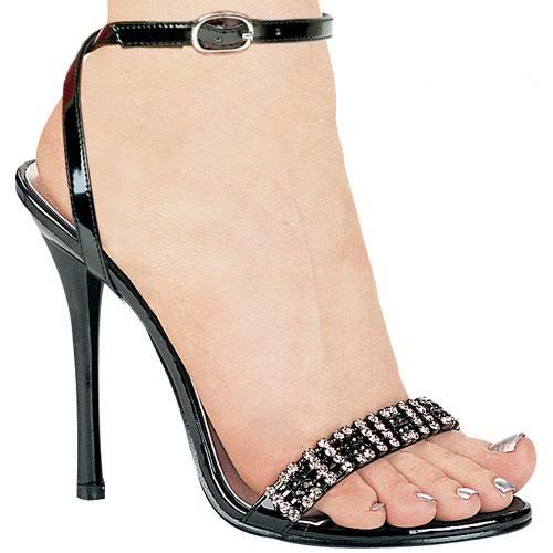 open-toed
