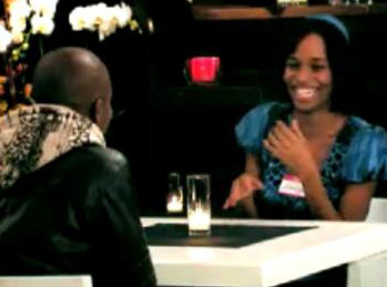 Speed dating black singles dallas