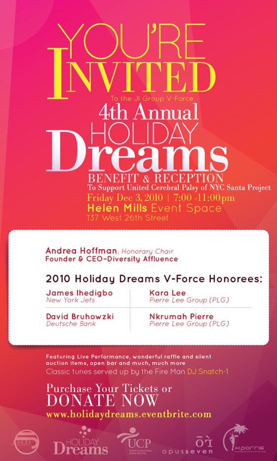 HD '10 Invite