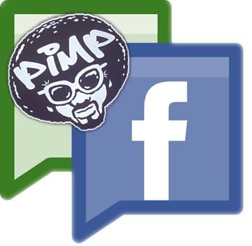 FaceBook-Pimp