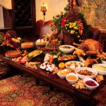 We Be Grubbin: My Top 5 Thanksgiving Dishes