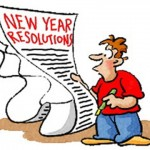 2012 is NOT Your Year – A Different Take on New Year's Resolutions