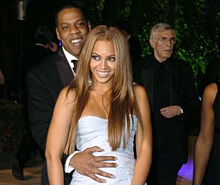 Jay-Z, Beyonce, Blue Ivy and the Importance of Timing in Love