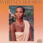 WhitneyHoustonAlbumCover