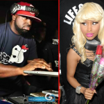 Nicki Minaj vs. FunkMaster Flex: The Different Methods Men And Women Use To Win Arguments