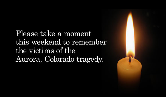 remember the victims