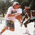 4 People Who Should Never Play Pickup Ball Again