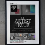 Please Support: DC Lady Bloggers Presents…The Artist Hour