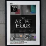 FINAL the Artist Hour