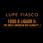 Lupe Album Cover