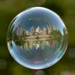 WORLD-IN-A-BUBBLE