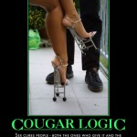 cougar logic