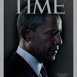 Barack Obama Selected as the 2012 Time Magazine Person of the Year