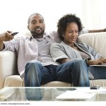 can tv affect a relationship