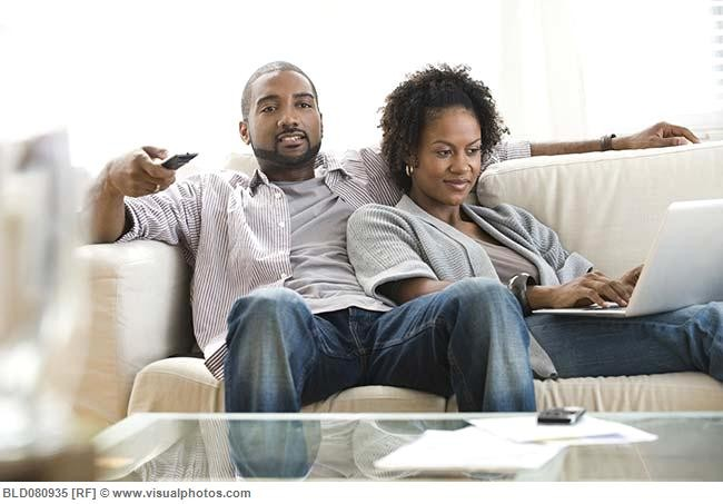 how tv affects relationships
