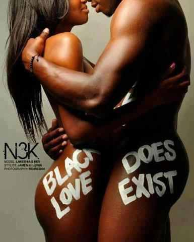 black love
