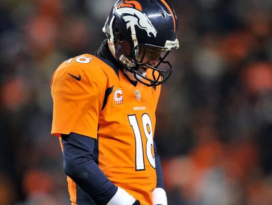 Peyton Manning Loss