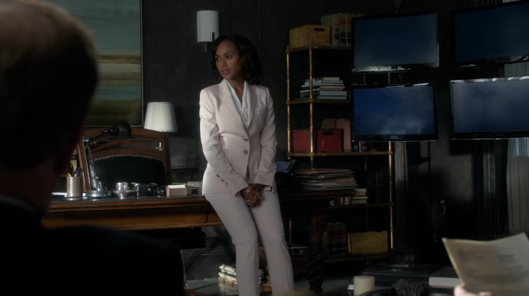 olivia pope all white
