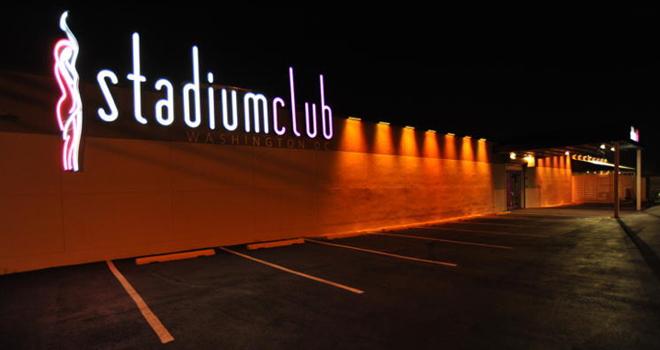 StadiumClub