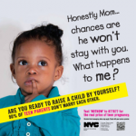 New NYC Teen Pregnancy Prevention Ads Got People Mad
