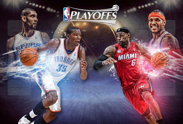 2013 NBA Playoffs