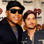 LL Cool J and Brad Paisley Spark Controversy with 'Accidental Racist'