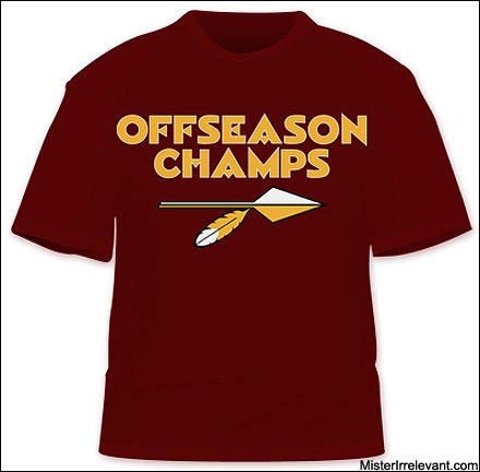 RedskinsOffseasonChamps