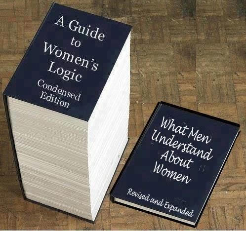 woman logic