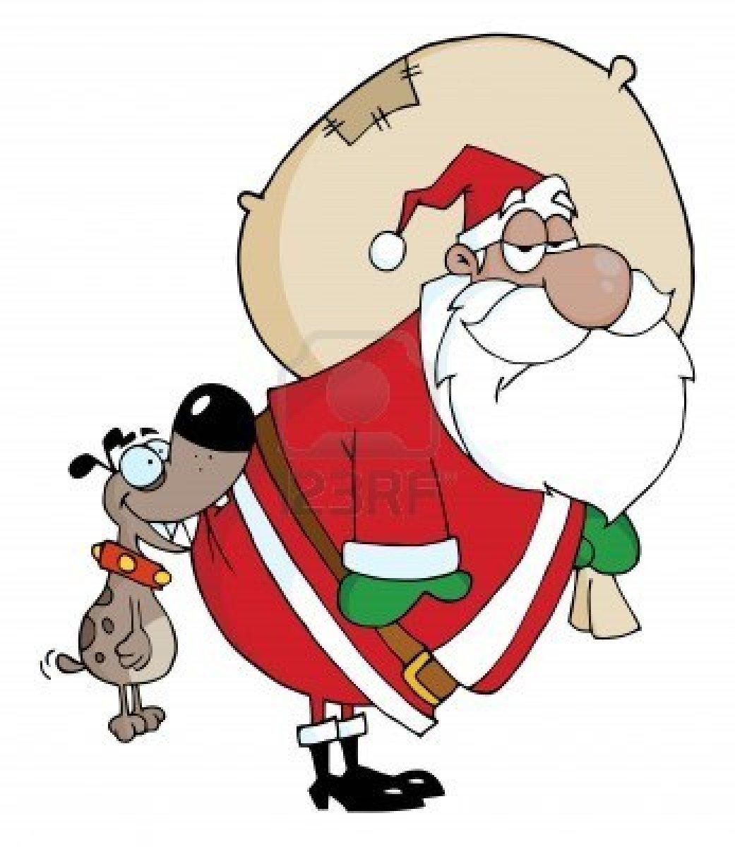 8644323-dog-biting-a-african-american-santa-claus