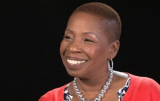 Interview with Iyanla Vanzant
