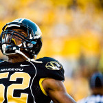 NCAA Football: Missouri vs. McNeese State SEP 11