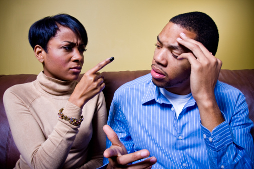 black-man-and-woman-arguing