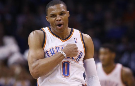 Thunder Up! How the OKC Thunder Will Win the NBA Championship