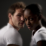 Black-woman-white-man