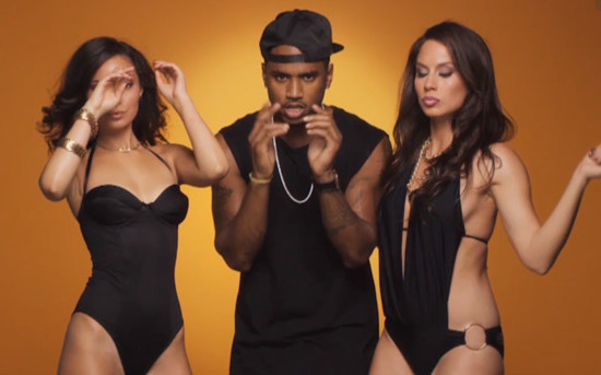 Foul or Fair? Trey Songz's new song and music video 'Foreign'