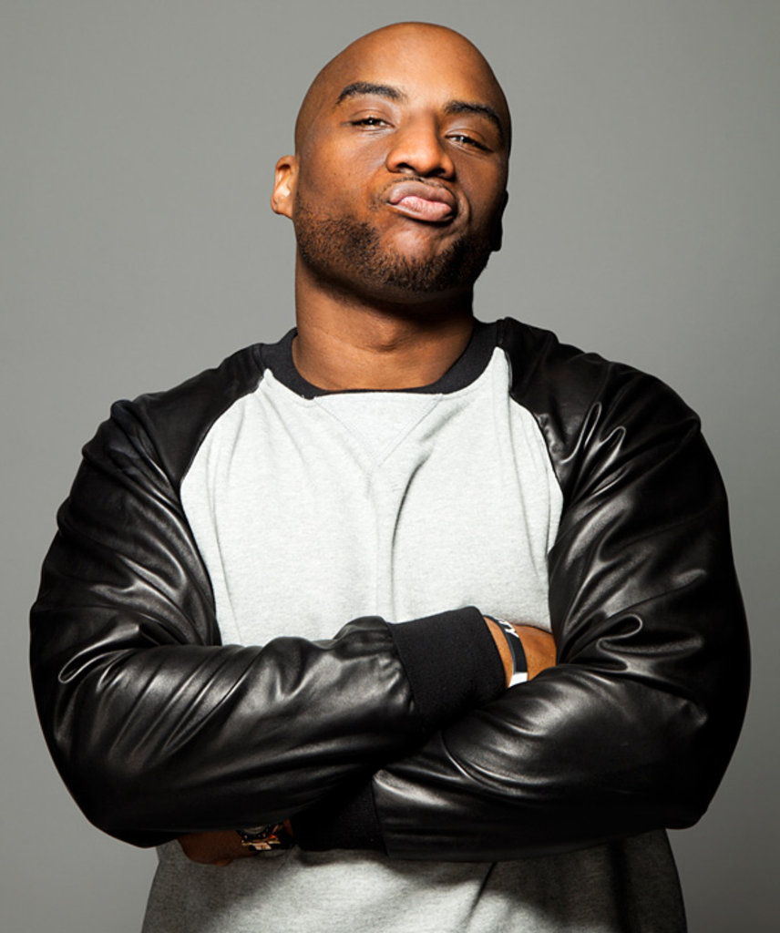 Charlamagne charlamagne tha god on his journey from prison to radio
