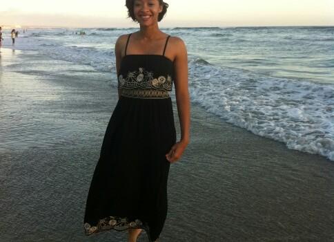 Meet Melder – Chyreé from California