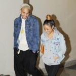 Another Chris Brown and Karrueche Split, Airing Exes Out On Social Media