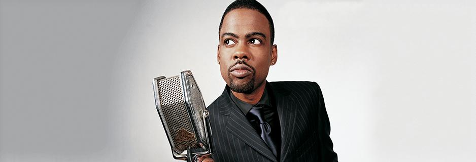 Chris Rock Website