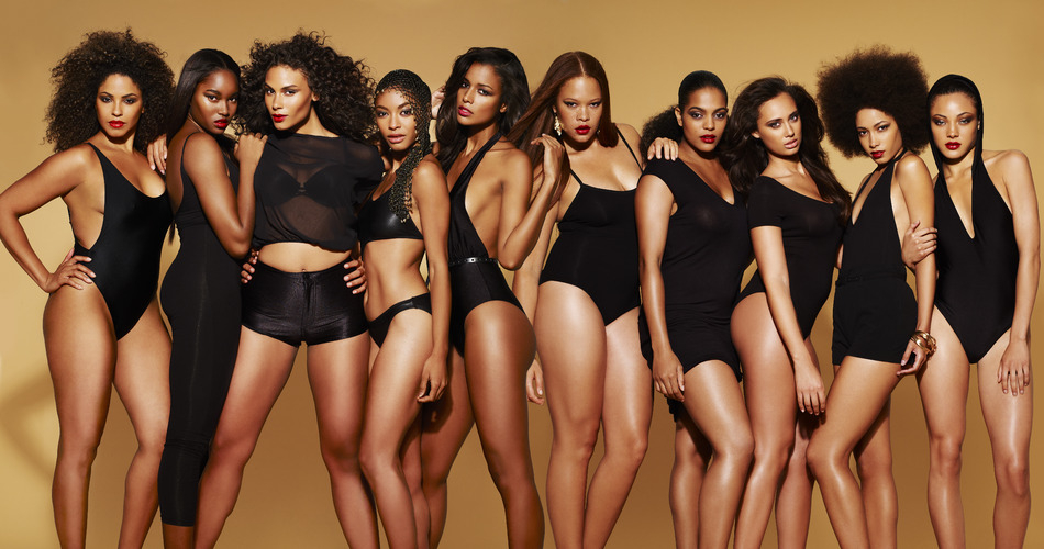 groupblackwomen