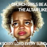 "Confession of a ""Church Girl"": Stereotype or Struggle"