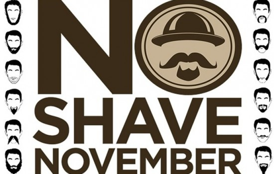 10 Ways to Celebrate No Shave November aka Movember!