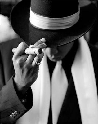 Jay Z: The Bad Guy