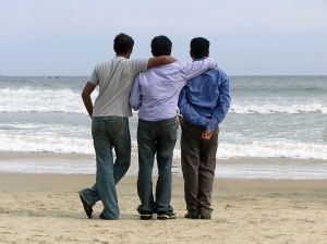 [PIC]Men Hugging[PIC]