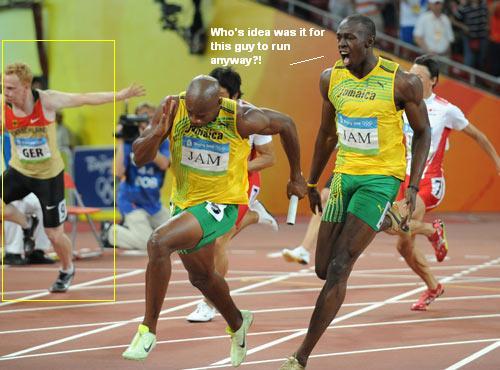 asafa-powell-usain-bolt-100m-world-record