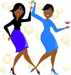 two_african_american_women_partying_on_new_years_eve_0515-1012-1719-3656_SMU