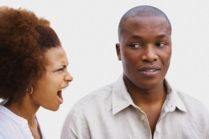 Relationship flaws we face