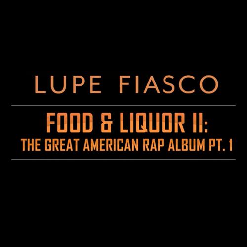 Lupe Album Cover