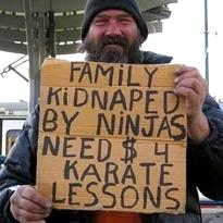 fake-kidnapping