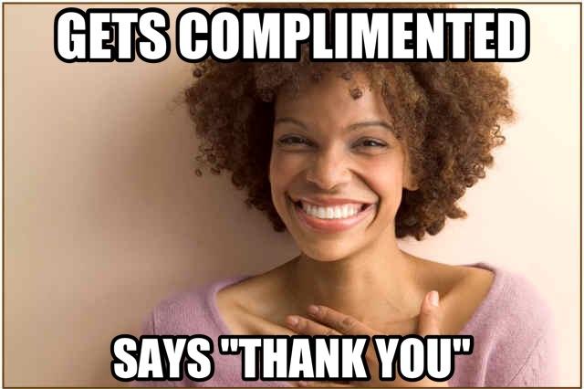 compliment meme
